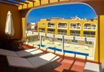 Location vacances El Cotillo - Turquesa Apartment Cotillo-1