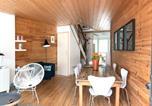 Location vacances Kerlouan - Maison d'une chambre a Brignogan Plage avec terrasse amenagee et Wifi-4