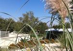 Camping avec Ambiance club Sainte-Nathalène - Camping Bellevue-3