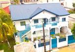 Location vacances  Cameroun - Appartement Makepe Bm 2-1