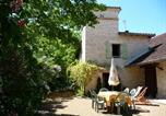 Location vacances Vindrac-Alayrac - House Le pigeonnier de sourdabal-1