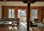 Location vacances Bilbao - New Abando by Staynnapartments-1