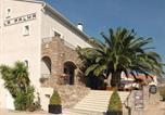 Hôtel Saint-Florent - Hôtel la Palma-1