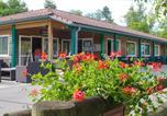 Camping avec Piscine Divonne-les-Bains - Camping des Gorges de l'Oignin-2