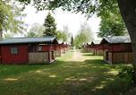 Camping Nykøbing Sjælland - Nyrup Camping & Cottages-1