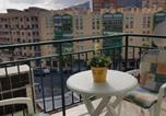 Location vacances Torremolinos - Precioso Apartamento Con Terraza-4