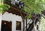 Hôtel Bulgarie - Hostel Mostel Sofia-2