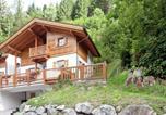 Location vacances Wald im Pinzgau - Chalet Chalets Im Wald 1-2
