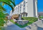 Hôtel Orlando - Best Western Airport Inn & Suites-2