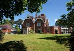 Hôtel Worcester - Stourport Manor Hotel, Sure Hotel Collection by Best Western-1