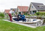 Location vacances Heerenveen - Landal Waterpark Terherne-4