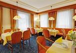 Hôtel Wüstenrot - Hotel am Schelztor-3