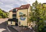 Hôtel Wiesenttal - Hotel Schwan
