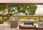 Location vacances Mbabane - @Nature Luxury Cottages-2