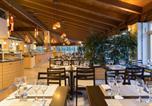 Hôtel Province de Livourne - Park Hotel Marinetta-3
