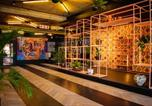 Hôtel Johannesburg - Hallmark House Hotel-4