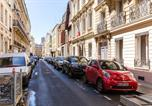 Location vacances Levallois-Perret - My Address in Paris-Appartement Maillot-3