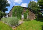 Location vacances Bouillon - Spacious Holiday Home with Fenced Garden in Ardennes-1
