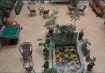 Hôtel Xi'an - Xi'an Letian Garden Inn-4