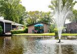 Villages vacances Houthalen - Topparken – Résidence de Leuvert-2