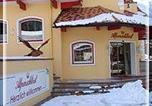 Hôtel Mayrhofen - Hotel Garni Alpenschlössl-4