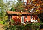 Location vacances Bromskirchen - Cozy Holiday Home in Laisa with Private Terrace-1