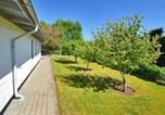 Hôtel Vinderup - Holiday home Landevej E- 1377-2