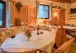 Hôtel Brachttal - Landguthotel-Barbarossa-Garni-4