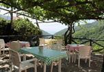 Location vacances Tramonti - Casale dei Limoni-4