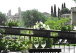 Hôtel San Gimignano - Hotel San Michele-3