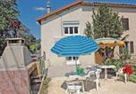 Location vacances Joannas - Two-Bedroom Holiday Home in Jaujac-4