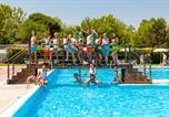 Camping Italie - Camping Cesenatico-1
