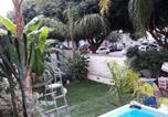Location vacances Altofonte - Casa Le Rose-1