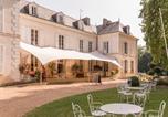 Camping 5 étoiles Sillé-le-Philippe - Les Castels Château de Chanteloup-4
