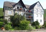 Location vacances Bernkastel-Kues - Ferienwohnungen Zum Niederberg-1
