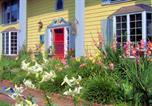 Hôtel Culpeper - The Inn on Thistle Hill Bed & Breakfast and Wellness Center