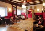 Hôtel Sainte-Eulalie-de-Cernon - Hôtel des Causses-1
