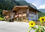 Hôtel Zell am Ziller - Alpin-Hotel Schrofenblick-4