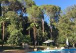 Location vacances  Province de Macerata - Appartamenti in agriturismo Villa Luzi-4