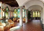 Hôtel Gozzano - Hotel Barone Di Gattinara-4