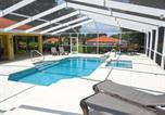 Location vacances Inverness - Stylish Pool Villa Close To Withlacoochee Bike Trail Home-2