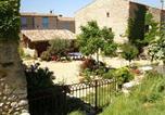 Location vacances Allemagne-en-Provence - La Goulotte-3