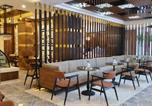 Hôtel Jeddah - Emerald Hotel-3