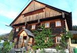 Location vacances Russbach am Pass Gschütt - Hofstelle Auer-1