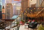 Hôtel Minneapolis - Minneapolis Marriott City Center-2