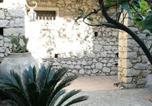 Location vacances  Ville métropolitaine de Messine - Villa Via Giuseppe Verdi-3