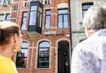 Hôtel Saint-Trond - Barefoodgiulia-1