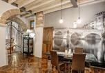 Location vacances Verona - Dimora Scaligera Luxury Apartment-2
