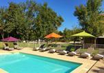 Hôtel 4 étoiles Nans-les-Pins - Suite Home Aix en Provence Sud-1