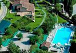 Location vacances Chiusi - Locazione Turistica Hillside pretty Home-5-3